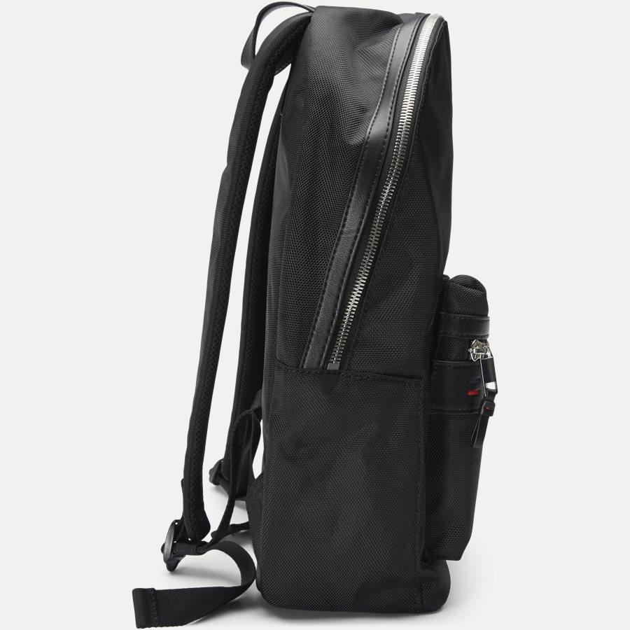 ELEVATED BACKPACK - Elevated Backpack - Tasker - SORT - 4