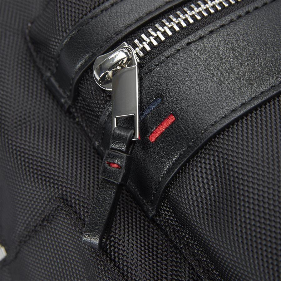 ELEVATED BACKPACK - Elevated Backpack - Tasker - SORT - 5