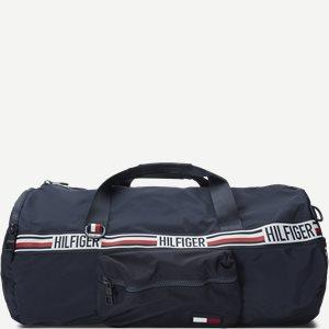 Duffle Sports Tape Bag Duffle Sports Tape Bag   Blå
