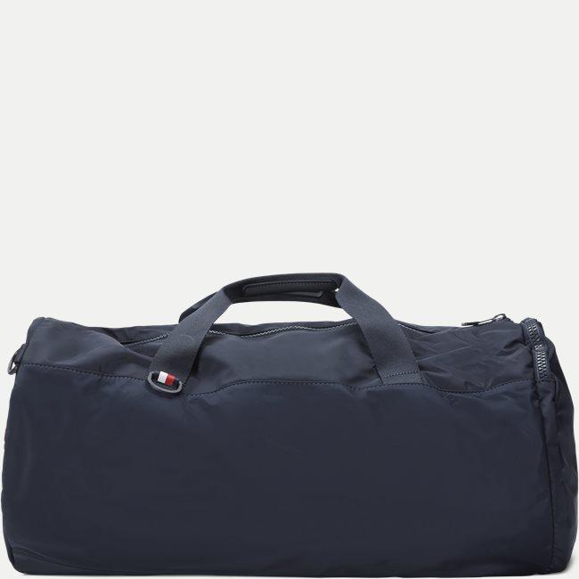Duffle Sports Tape Bag