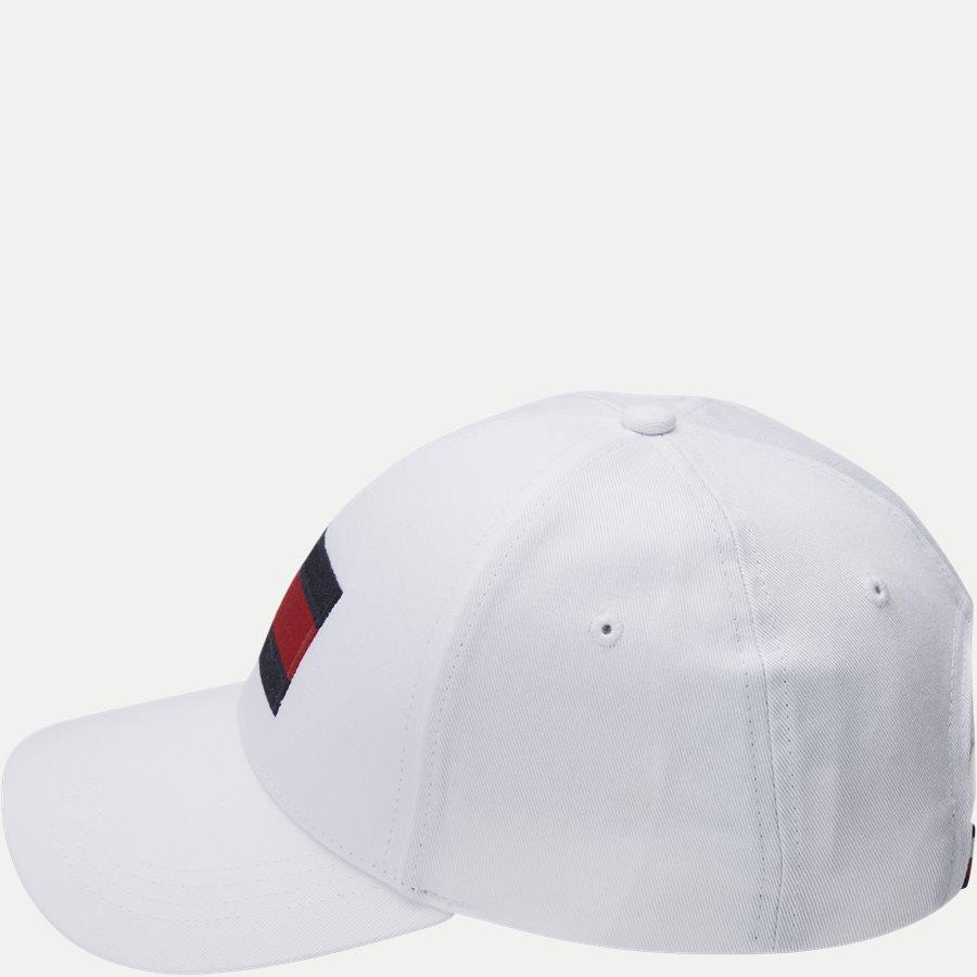 BIG FLAG CAP - Big Flag Cap - Caps - HVID - 3