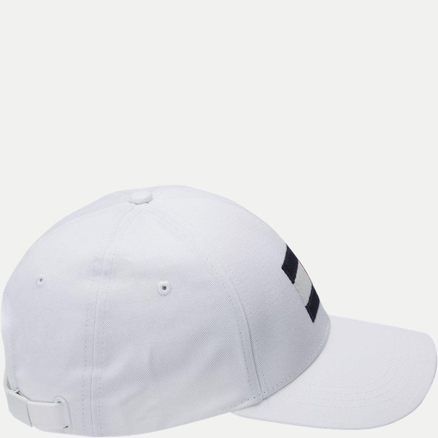 BIG FLAG CAP - Big Flag Cap - Caps - HVID - 4