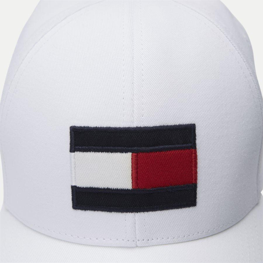 BIG FLAG CAP - Big Flag Cap - Caps - HVID - 5