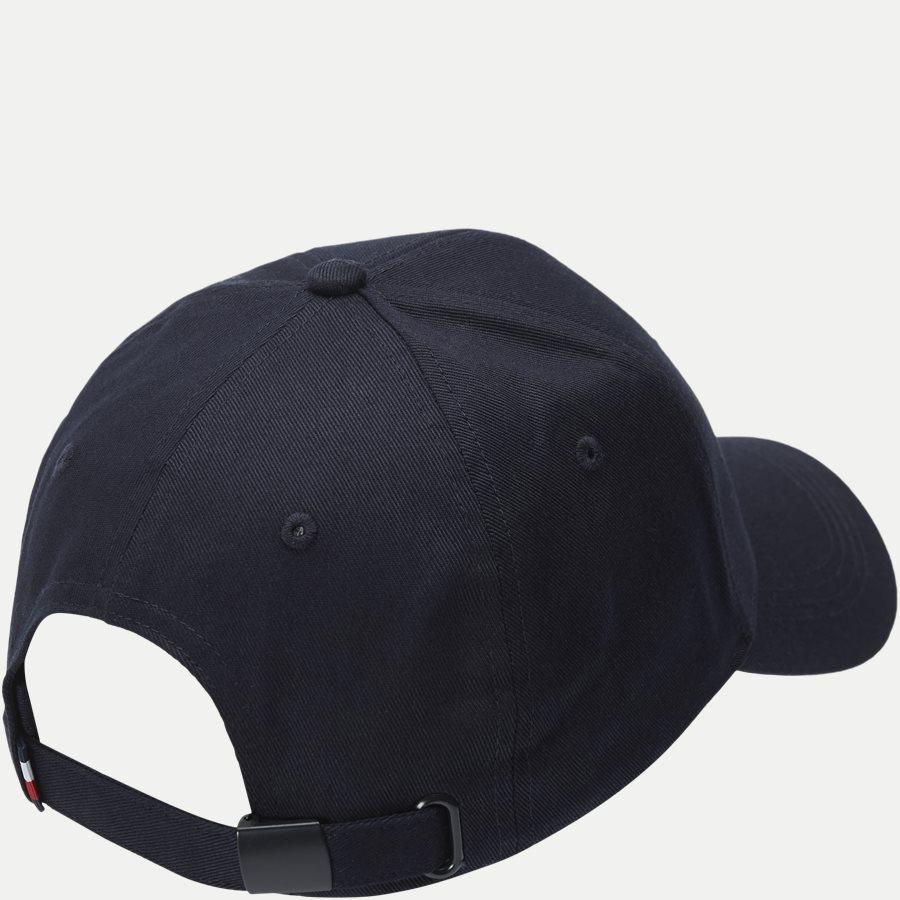 BIG FLAG CAP - Big Flag Cap - Caps - NAVY - 2