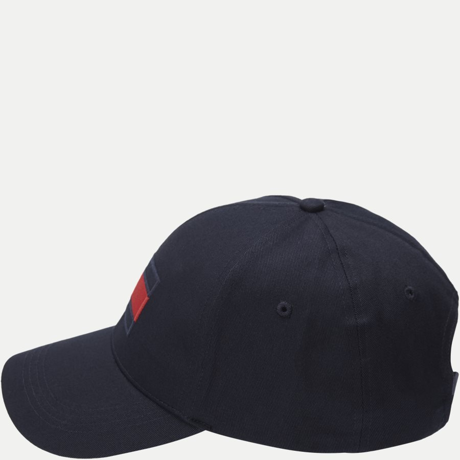 BIG FLAG CAP - Big Flag Cap - Caps - NAVY - 3