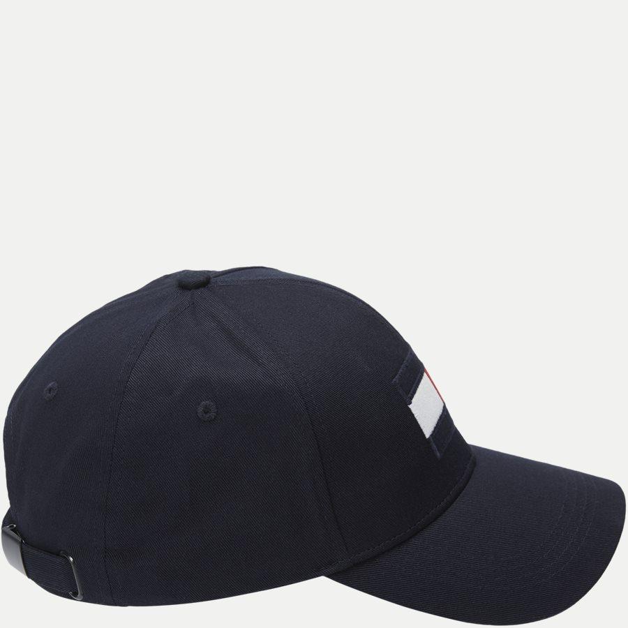 BIG FLAG CAP - Big Flag Cap - Caps - NAVY - 4