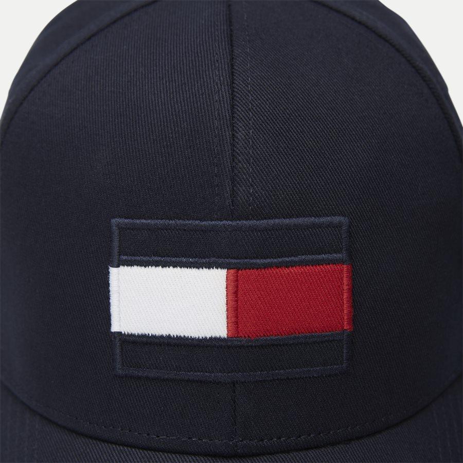 BIG FLAG CAP - Big Flag Cap - Caps - NAVY - 5