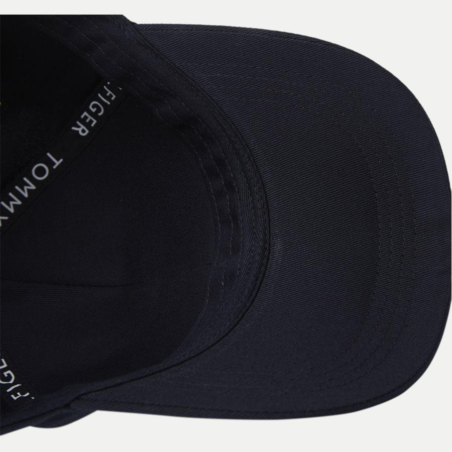 BIG FLAG CAP - Big Flag Cap - Caps - NAVY - 6