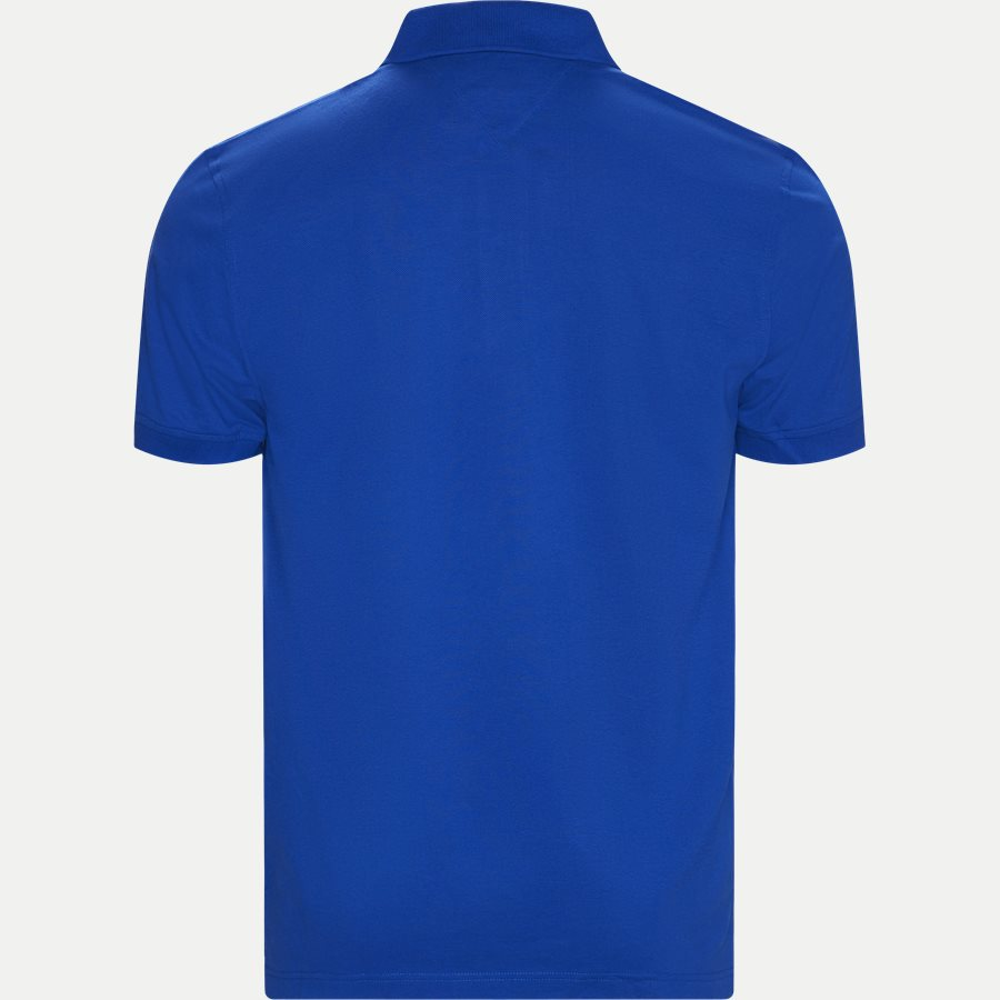 TOMMY REGULAR POLO - Core Tommy Regular Polo - T-shirts - Regular - BLÅ - 2