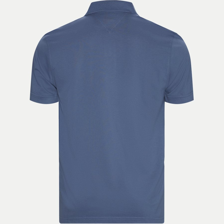 TOMMY REGULAR POLO - Core Tommy Regular Polo - T-shirts - Regular - DENIM - 2