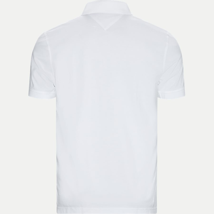 TOMMY REGULAR POLO - Core Tommy Regular Polo - T-shirts - Regular - HVID - 2