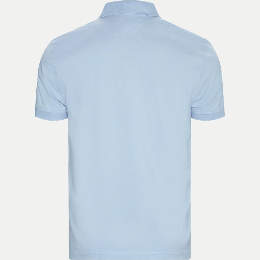 TOMMY REGULAR POLO - Core Tommy Regular Polo - T-shirts - Regular - LYSBLÅ - 2