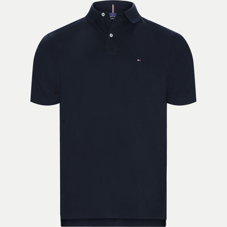 TOMMY REGULAR POLO - T-shirts - Regular - NAVY - 1