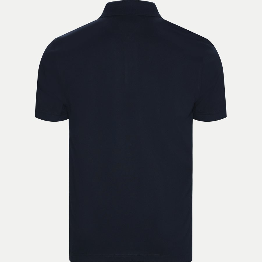 TOMMY REGULAR POLO - Core Tommy Regular Polo - T-shirts - Regular - NAVY - 2