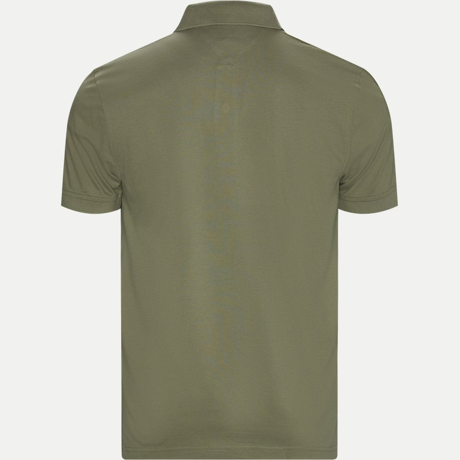 TOMMY REGULAR POLO - Core Tommy Regular Polo - T-shirts - Regular - OLIVEN - 2