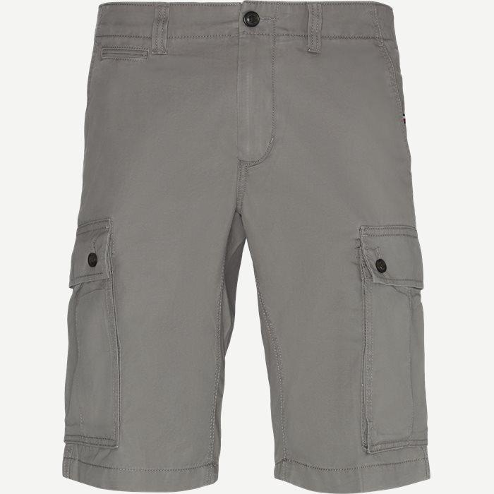 John Cargo Light Twill Shorts - Shorts - Regular - Sand
