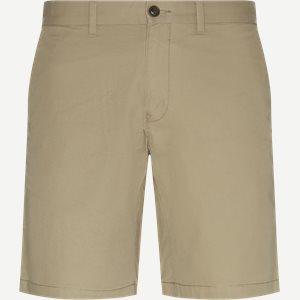 Brooklyn Short Light Twill Shorts Regular   Brooklyn Short Light Twill Shorts   Sand