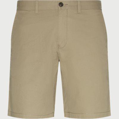 Brooklyn Short Light Twill Shorts Regular | Brooklyn Short Light Twill Shorts | Sand