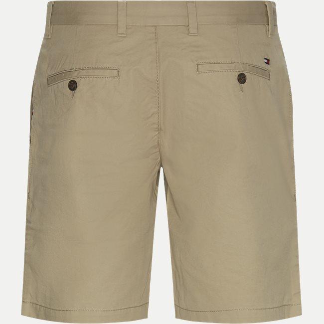 Brooklyn Short Light Twill Shorts