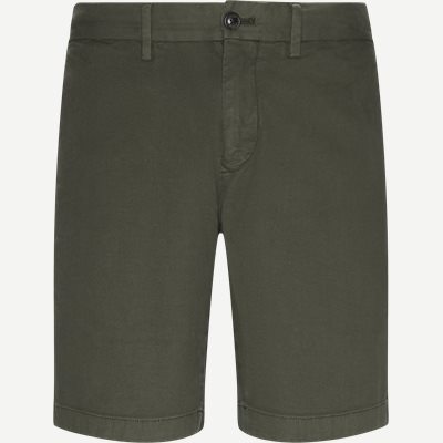 Brooklyn Structure Short Flex Shorts Regular | Brooklyn Structure Short Flex Shorts | Army
