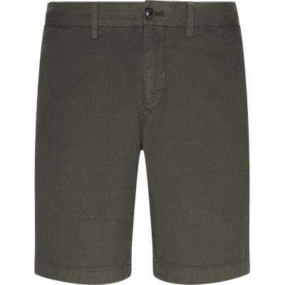 Brooklyn Structure Short Flex Shorts Regular | Brooklyn Structure Short Flex Shorts | Army