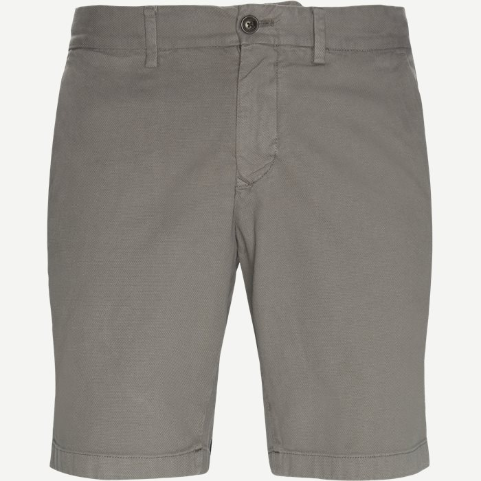 Brooklyn Structure Short Flex Shorts - Shorts - Regular - Sand