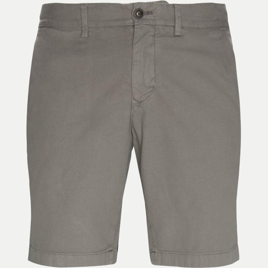 BROOKLYN STRUCTURE SHORT FLEX - Shorts - Regular - SAND - 1