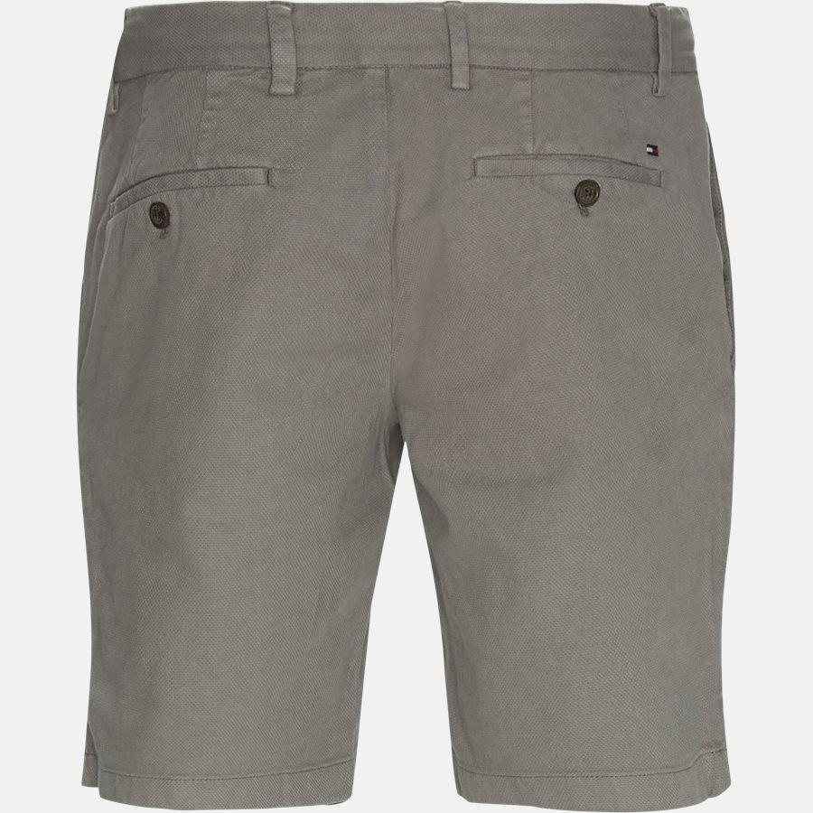 BROOKLYN STRUCTURE SHORT FLEX - Shorts - Regular - SAND - 2