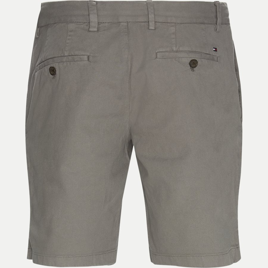 BROOKLYN STRUCTURE SHORT FLEX - Brooklyn Structure Short Flex Shorts - Shorts - Regular - SAND - 2