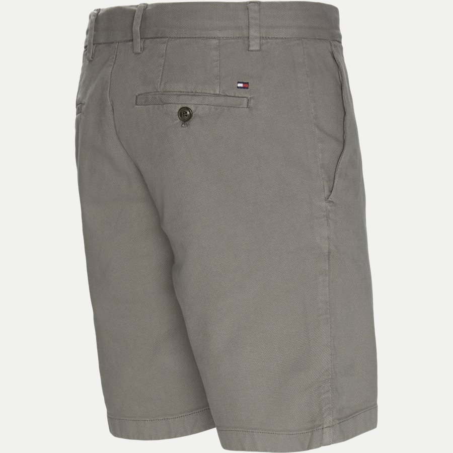 BROOKLYN STRUCTURE SHORT FLEX - Brooklyn Structure Short Flex Shorts - Shorts - Regular - SAND - 3