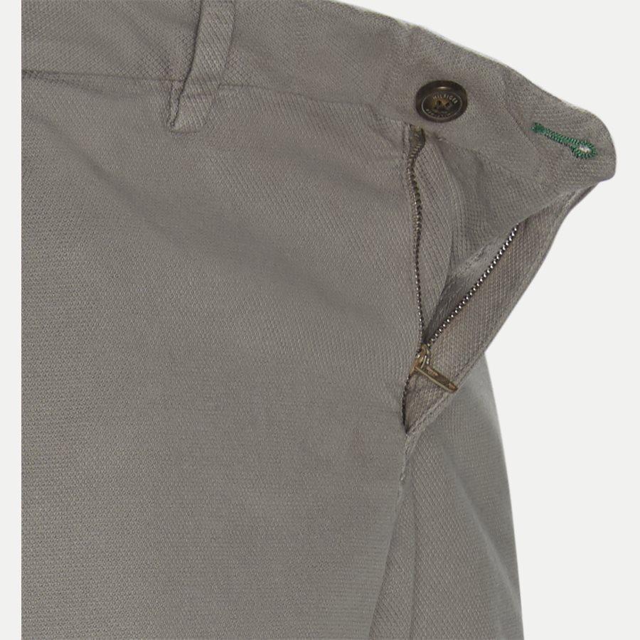 BROOKLYN STRUCTURE SHORT FLEX - Shorts - Regular - SAND - 4