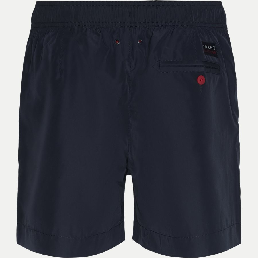 1121 MEDIUM DRAWSTRING - Shorts - Regular - NAVY - 2