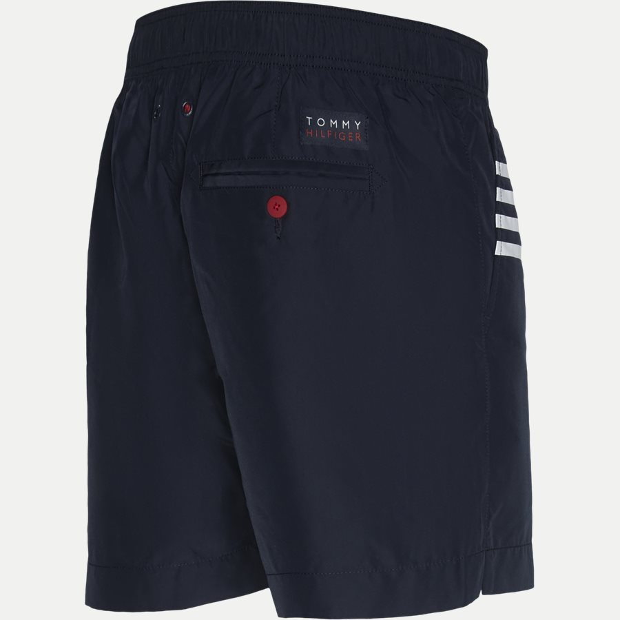 1121 MEDIUM DRAWSTRING - Shorts - NAVY - 4