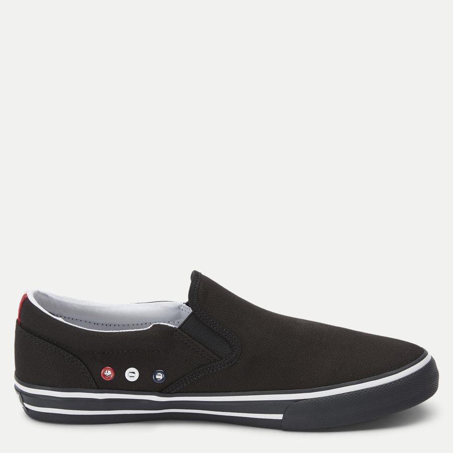 0002 EM0EM0 - Shoes - SORT - 2