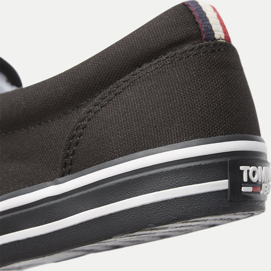 0002 EM0EM0 - Shoes - SORT - 5