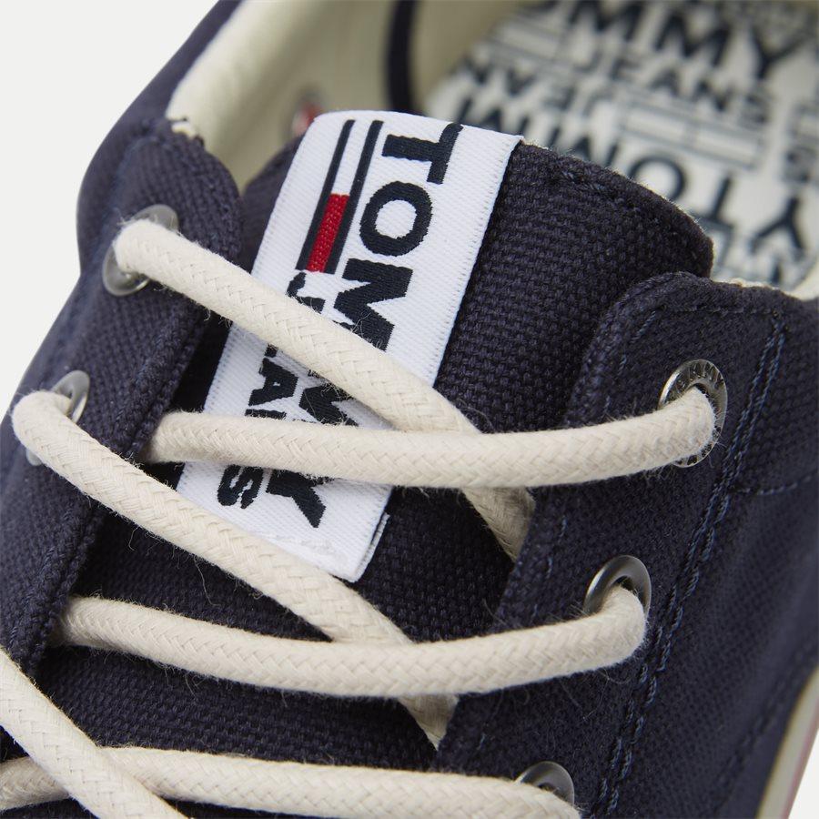 0001 EM0EM0 - Shoes - NAVY - 10