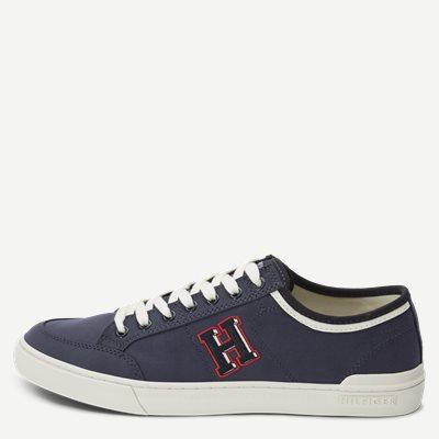 Core Corporate Seasonal Sneaker Core Corporate Seasonal Sneaker | Blå