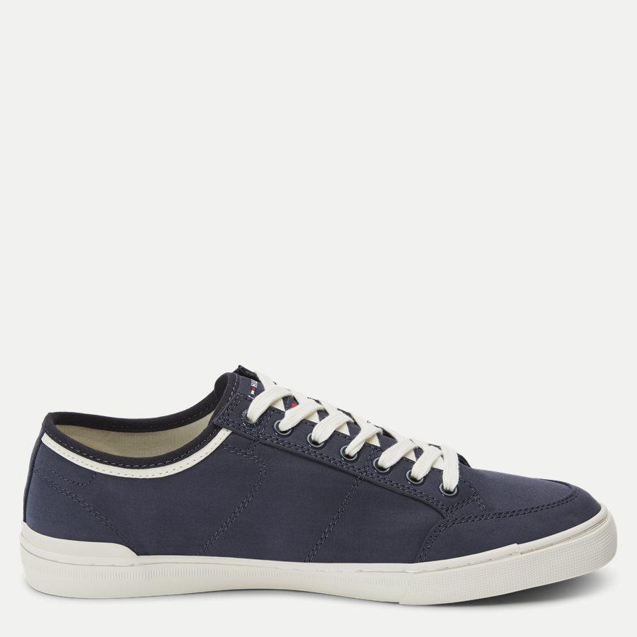 2168 FM0FM0 - Shoes - NAVY - 2