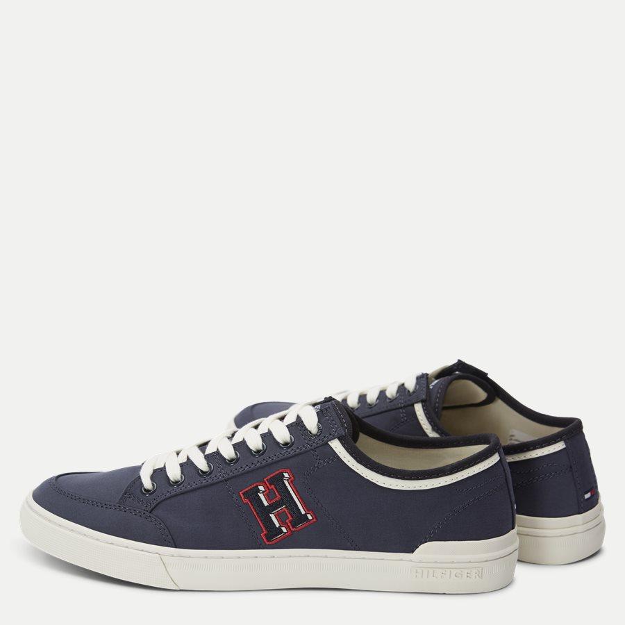 2168 FM0FM0 - Shoes - NAVY - 3