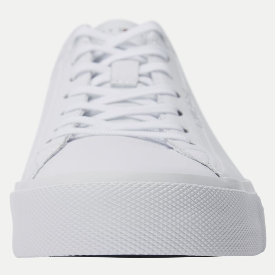 2089 FM0FM0 - Corporate Leather Sneaker - Sko - HVID - 6