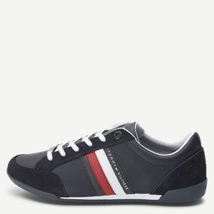 Corporate Cupsole Sneaker Corporate Cupsole Sneaker   Blå