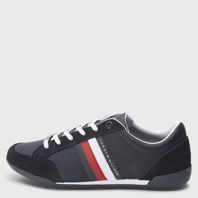 Corporate Cupsole Sneaker Corporate Cupsole Sneaker | Blå