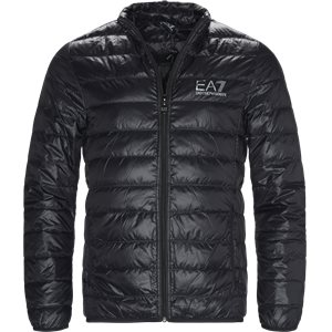 Down Jacket Regular | Down Jacket | Sort