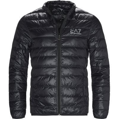 Down Jacket Regular | Down Jacket | Sort