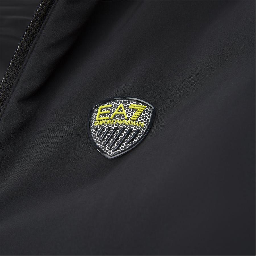 PNF8Z-3GPB21 - Jackets - Regular - SORT - 4