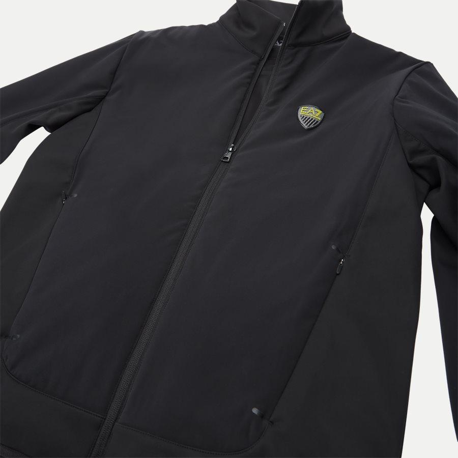 PNF8Z-3GPB21 - Jackets - Regular - SORT - 5