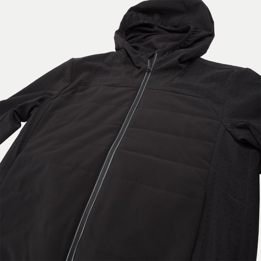 PNQ5Z-3GPB08 - Jackets - Regular - SORT - 4