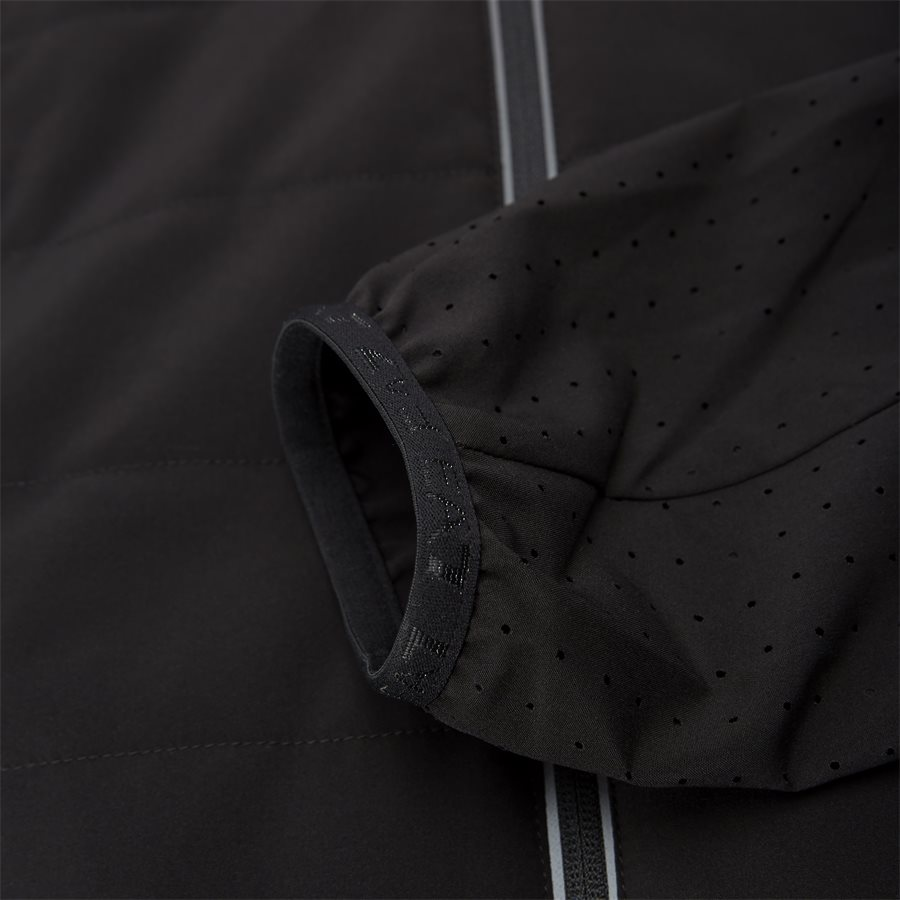 PNQ5Z-3GPB08 - Jackets - Regular - SORT - 5