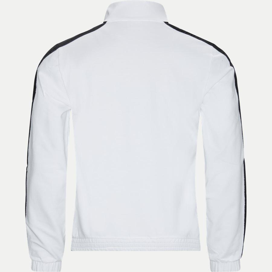 PJ05Z-3GPM21 - Full Zip Sweatshirt - Sweatshirts - Regular - HVID - 2