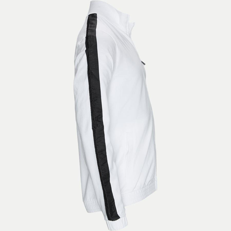 PJ05Z-3GPM21 - Full Zip Sweatshirt - Sweatshirts - Regular - HVID - 3